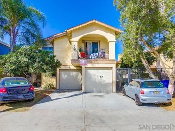 4224 46th Street #5, San Diego, CA, 92115,