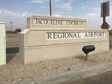 0 Airport Blvd Boulevard, Thermal, CA, 92274,