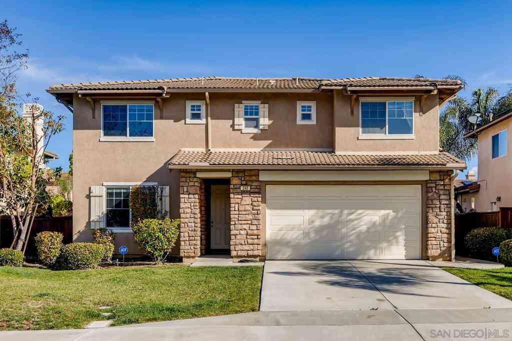 240 Violet Ave, San Marcos, CA, 92078,