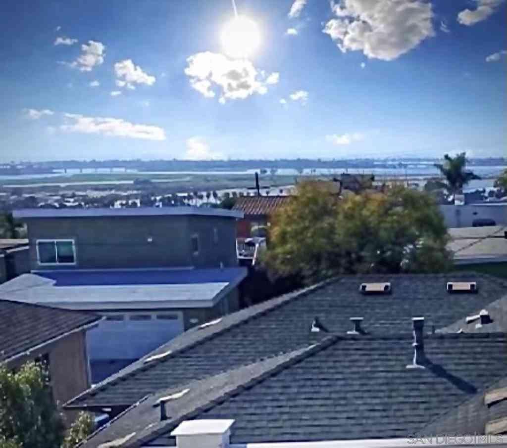 1476 Elevation Rd., San Diego, CA, 92110,
