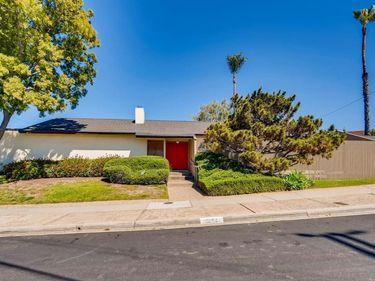 6252 Capri Dr., San Diego, CA, 92120,