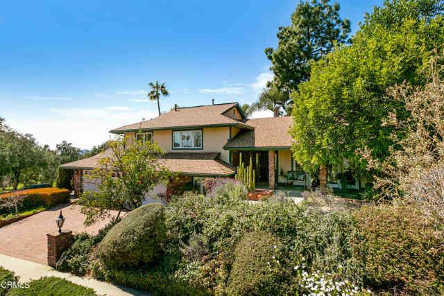 3363 Monterosa Drive, Altadena, CA, 91001,