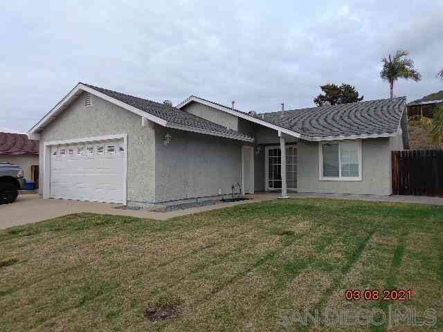 2457 Coach Drive, Spring Valley, CA, 91978,