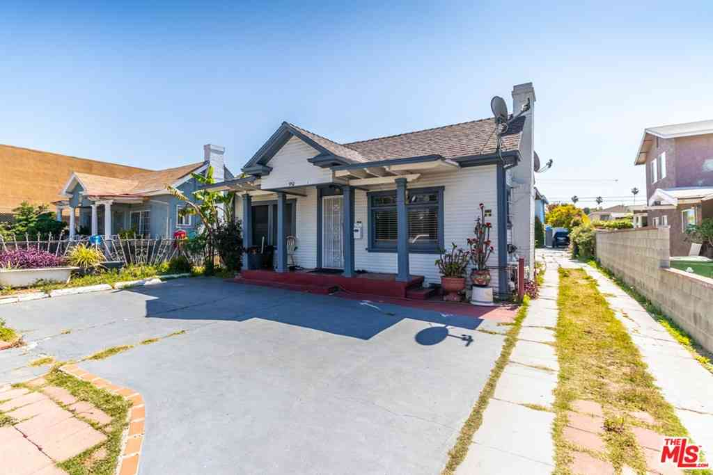 950 N KINGSLEY Drive, Los Angeles, CA, 90029,