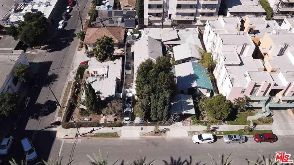 1207 N Cherokee Avenue, Los Angeles, CA, 90038,