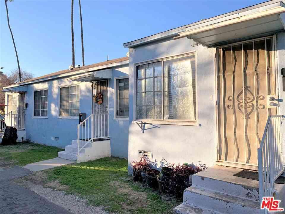 1758 Lincoln Avenue, Pasadena, CA, 91103,
