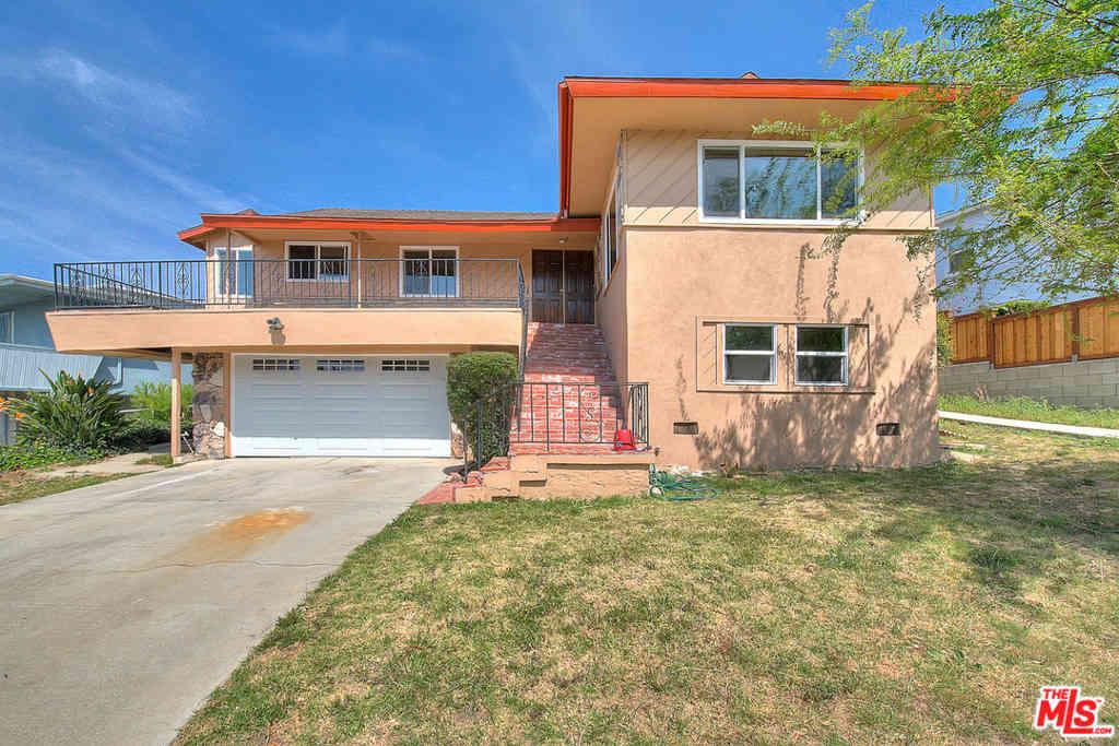 4685 Mioland Drive, Los Angeles, CA, 90043,