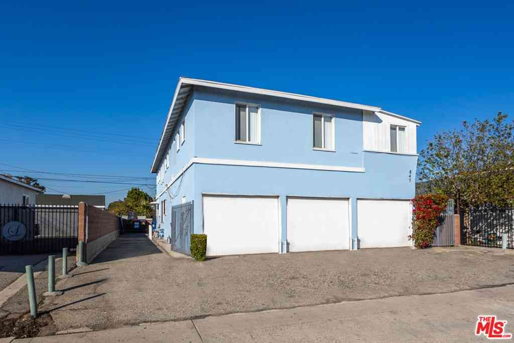 847 E Imperial Highway, Los Angeles, CA, 90059,