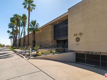 277 E Alejo Road #201, Palm Springs, CA, 92262,