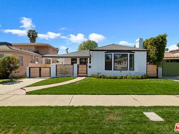 4007 Cherrywood Avenue, Los Angeles, CA, 90008,