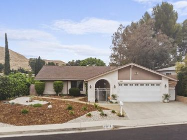 11632 Lyster Avenue, Porter Ranch, CA, 91326,