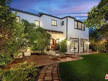 321 N Highland Avenue, Los Angeles, CA, 90036,