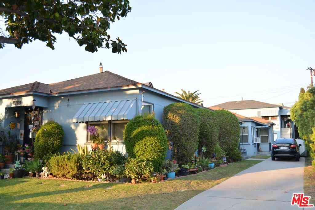 3848 Huron Avenue, Culver City, CA, 90232,