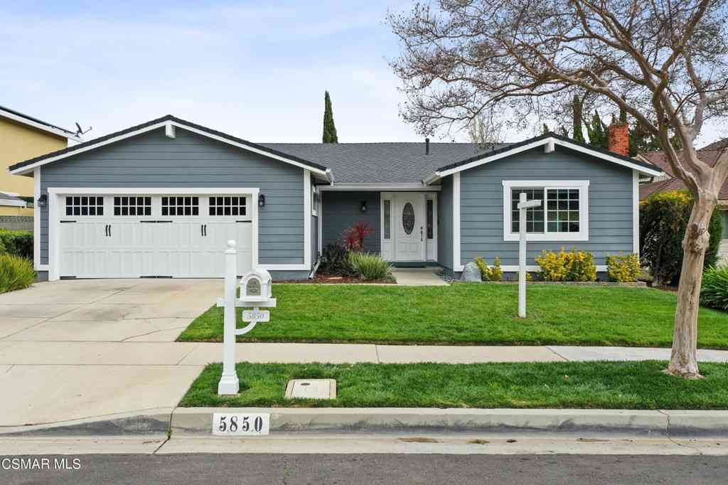 5850 Wheelhouse Lane, Agoura Hills, CA, 91301,
