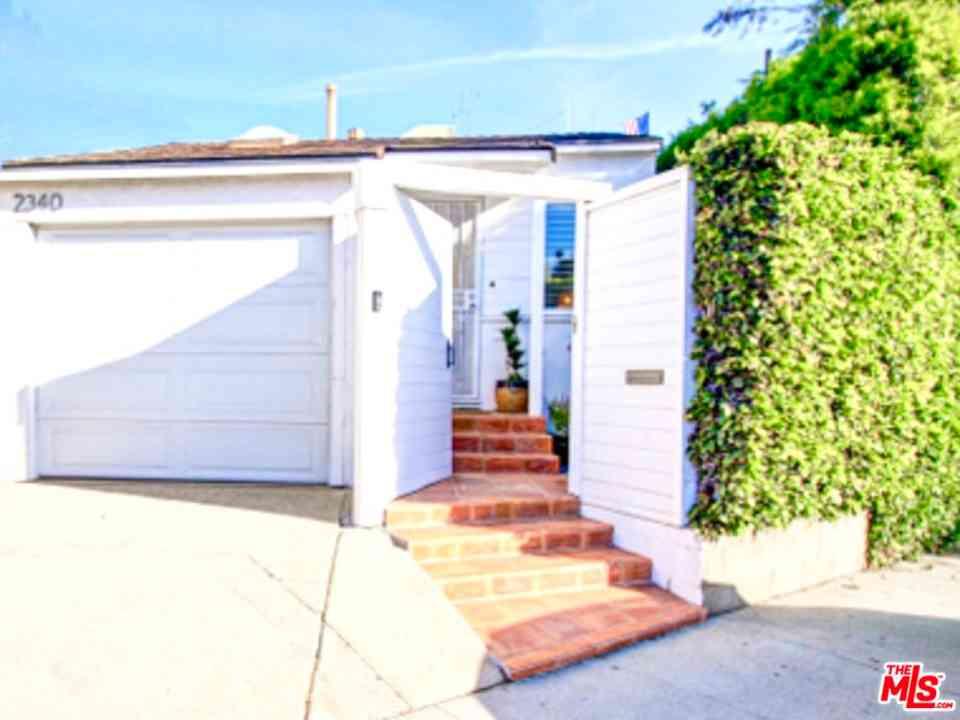 2340 Abbot Kinney Boulevard, Venice, CA, 90291,