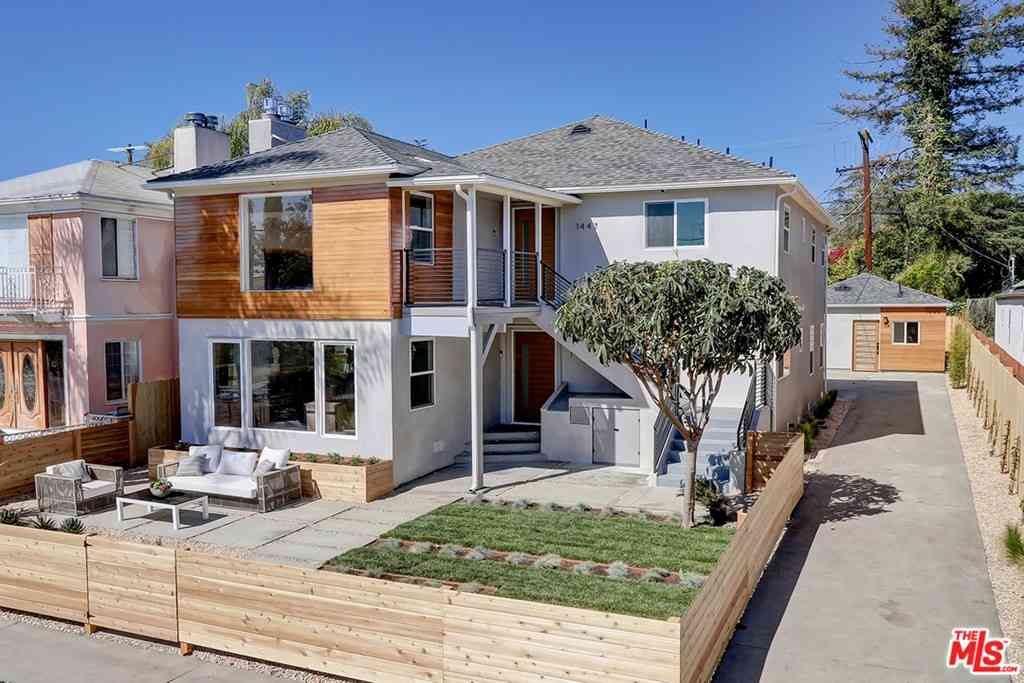 1447 S Stanley Avenue, Los Angeles, CA, 90019,