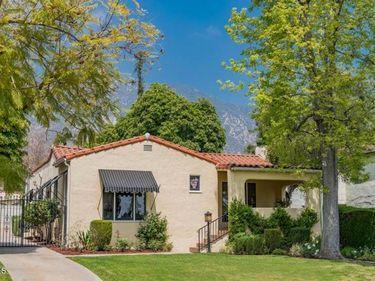 1843 Vistillas Road, Altadena, CA, 91001,