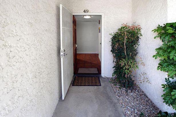 1150 E Palm Canyon Drive #49