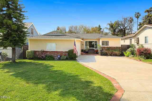 2829 Olive Avenue, Altadena, CA, 91001,