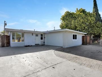 1711 Cathay Drive, San Jose, CA, 95122,