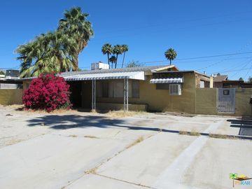 3850 E Camino San Miguel, Palm Springs, CA, 92264,