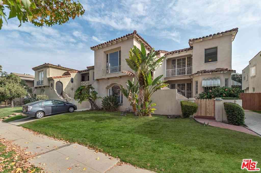 1230 Stearns Drive, Los Angeles, CA, 90035,