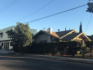 6642 Fountain Avenue, Los Angeles, CA, 90028,