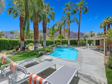 1955 E Park Drive, Palm Springs, CA, 92262,