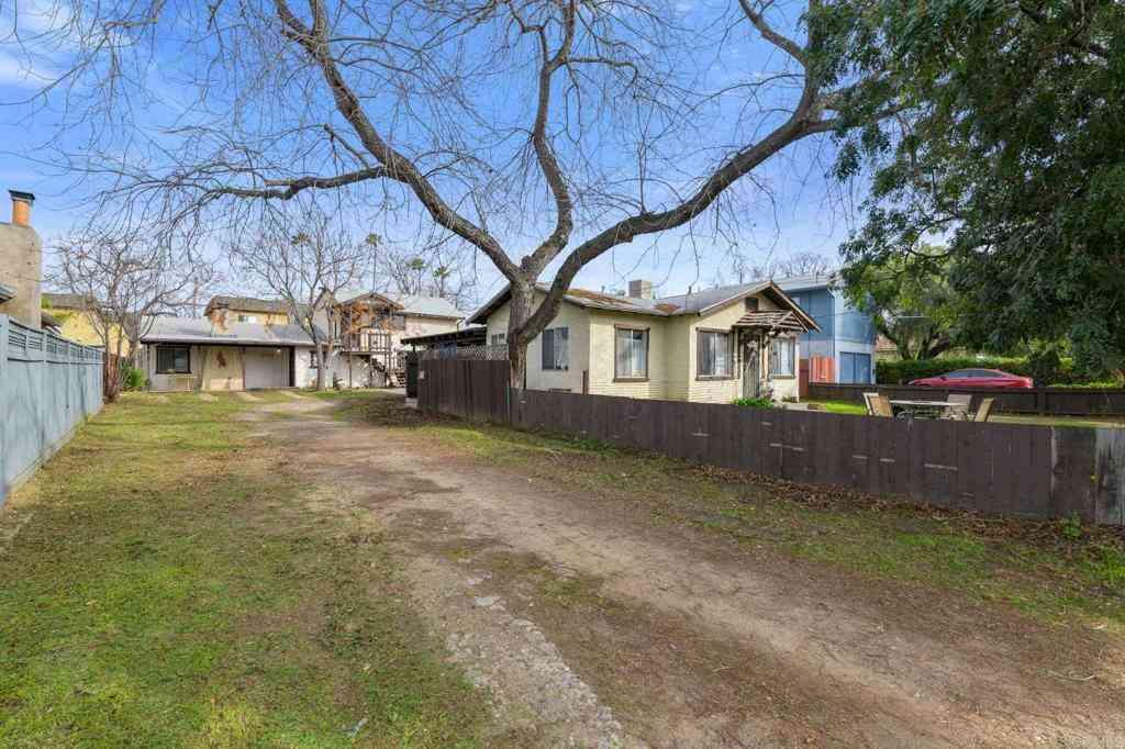 735 S Sunshine Avenue, El Cajon, CA, 92020,
