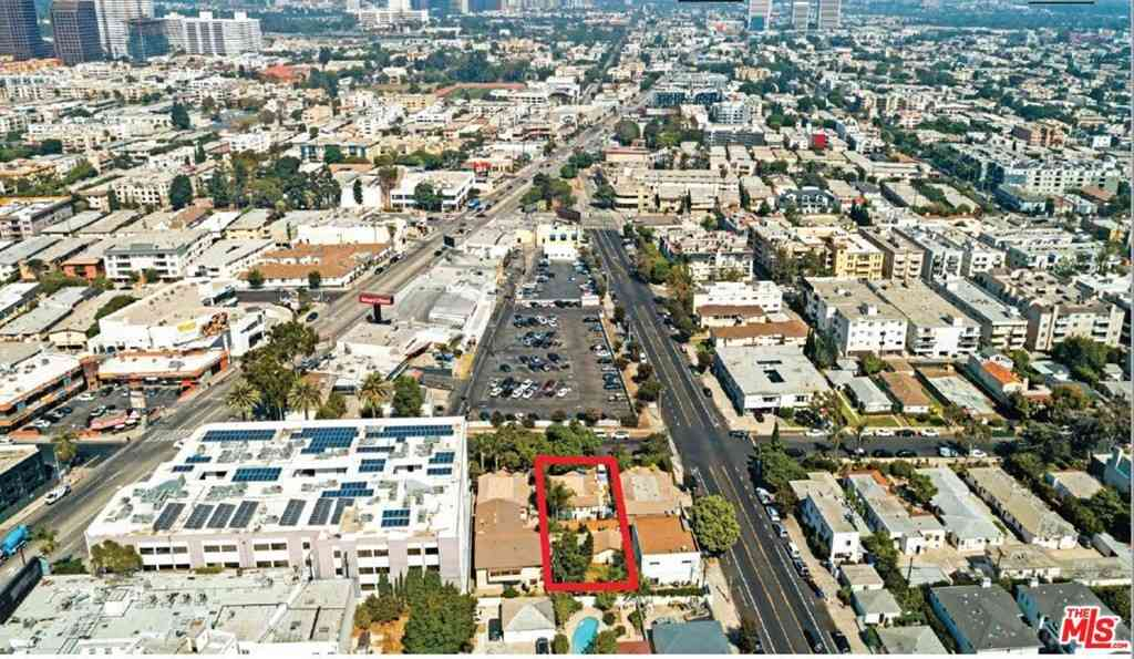 1467 Wellesley Avenue, Los Angeles, CA, 90025,