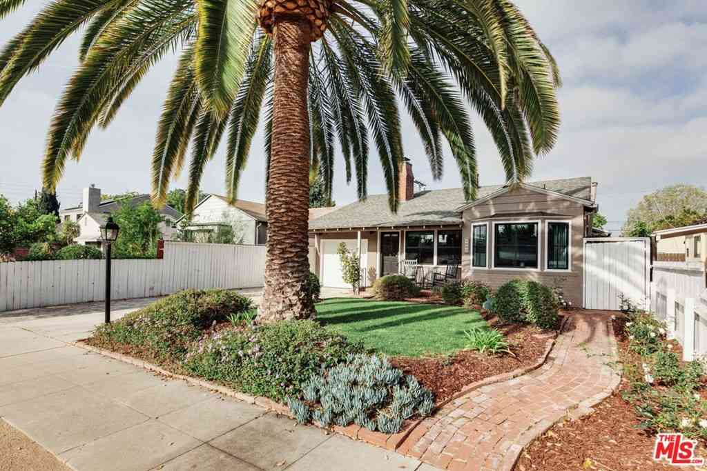 4835 Forman Avenue, North Hollywood, CA, 91601,