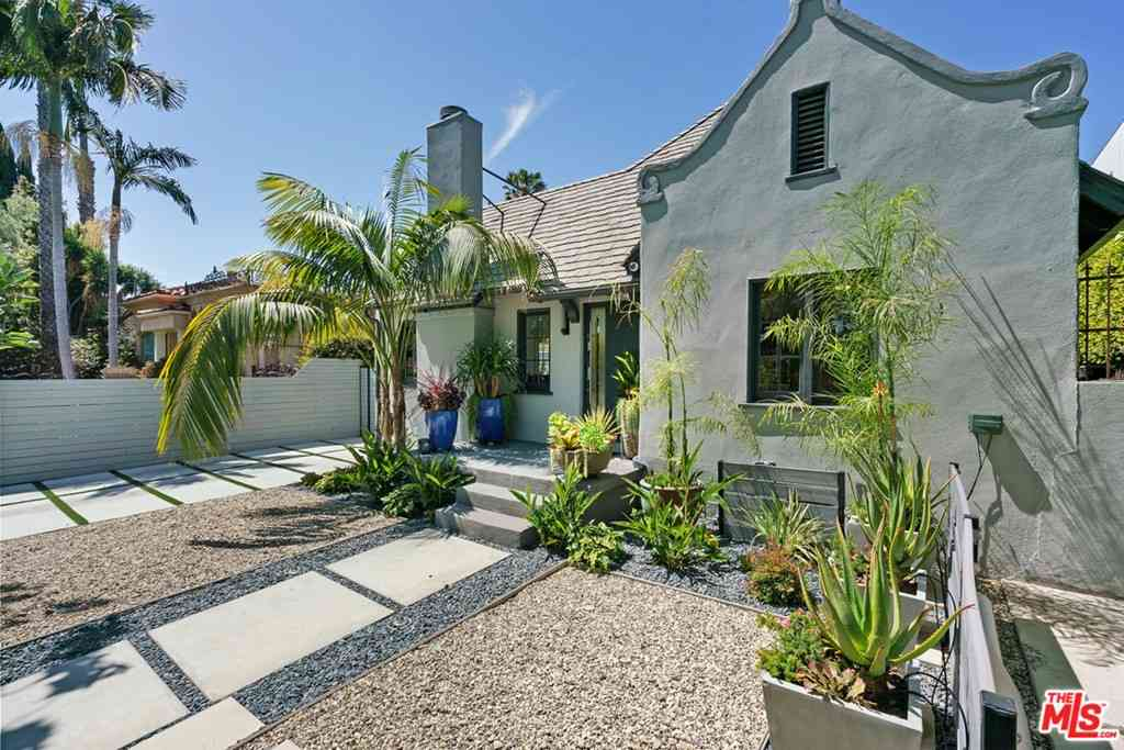 737 N Fuller Avenue, Los Angeles, CA, 90046,