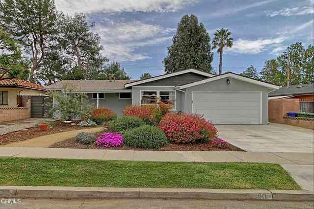 190 Monte Via, Oak View, CA, 93022,