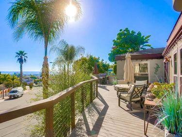 1198 Van Nuys St, San Diego, CA, 92109,
