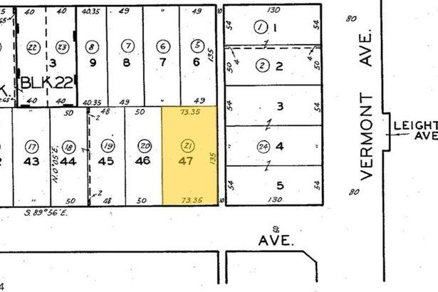 1015 Leighton Avenue