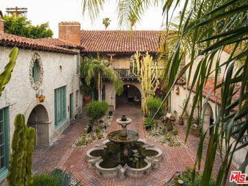 1832 N Grace Avenue, Los Angeles, CA, 90028,