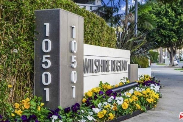 10501 Wilshire Boulevard #1502