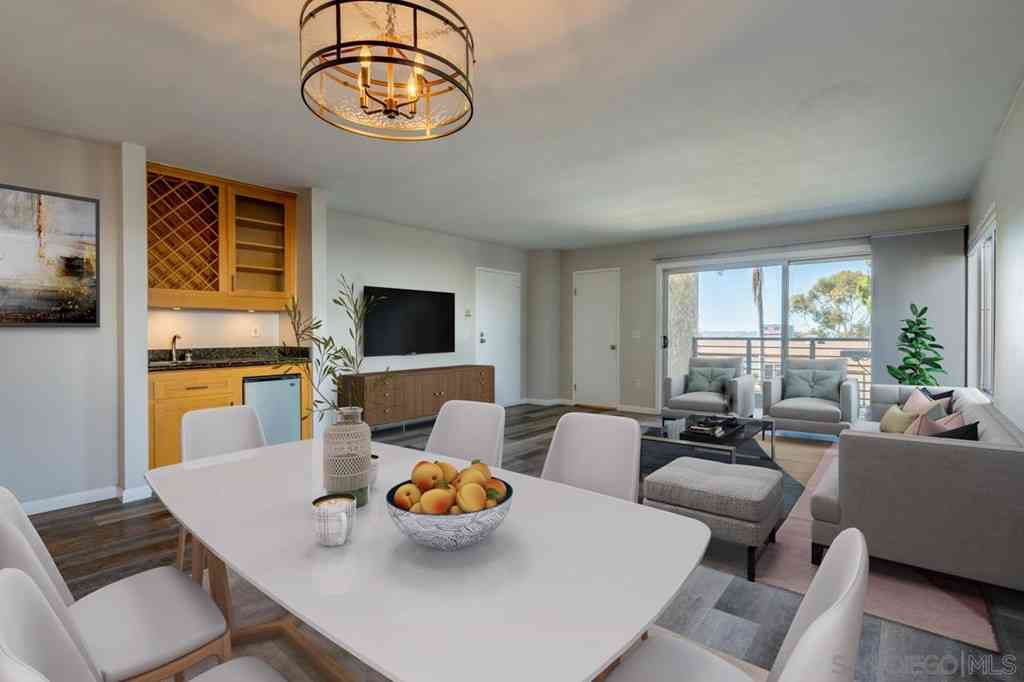 3003 First Ave #1, San Diego, CA, 92103,