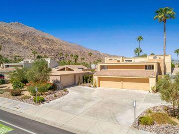 174 E La Verne Way, Palm Springs, CA, 92264,