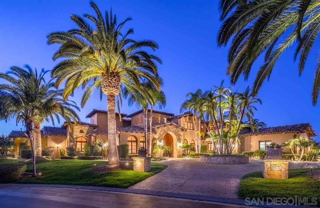 4592 Rancho Del Mar Trail, San Diego, CA, 92130,