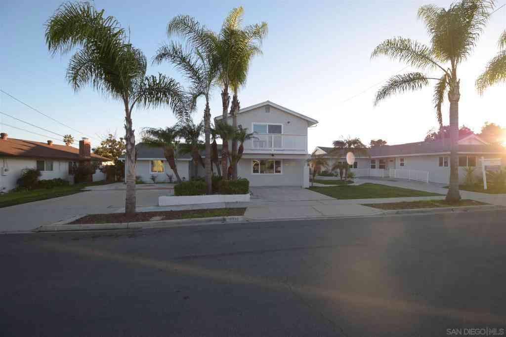 8333 LAKE GABY AVENUE, San Diego, CA, 92119,