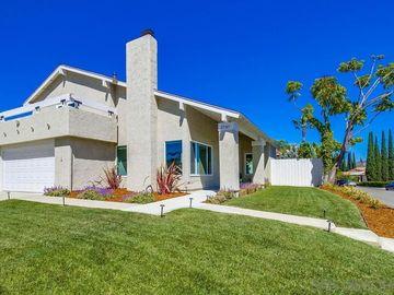 5737 Robusto Rd., San Diego, CA, 92124,