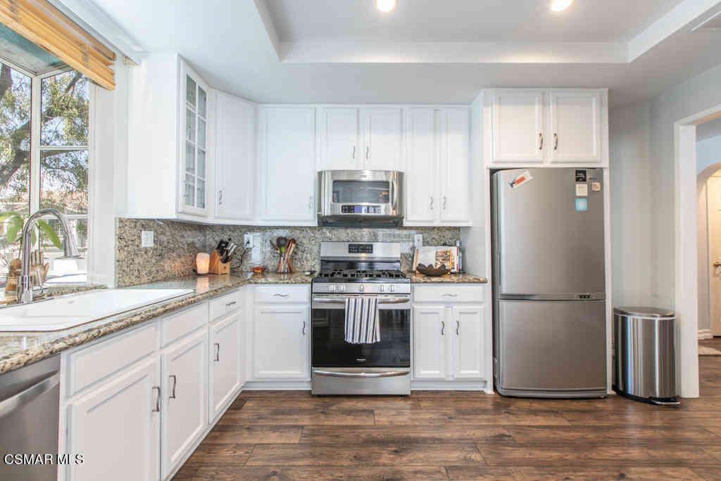 4236 Flintlock Lane, Westlake Village, CA, 91361,