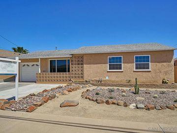 213 N Drexel Ave, National City, CA, 91950,