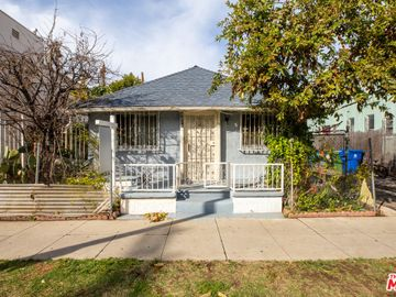 4211 Monroe Street, Los Angeles, CA, 90029,