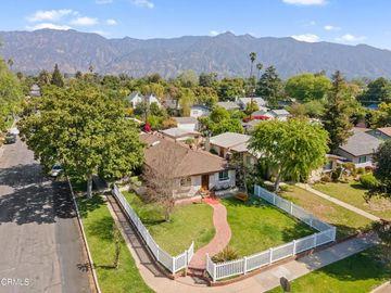 1937 Monte Vista Street, Pasadena, CA, 91107,