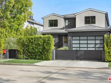 13051 Woodbridge Street, Studio City, CA, 91604,
