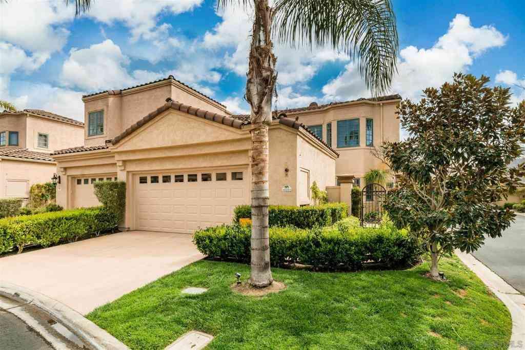 16001 Via Galan, Rancho Santa Fe, CA, 92091,
