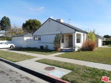 2101 E 63rd Street, Long Beach, CA, 90805,