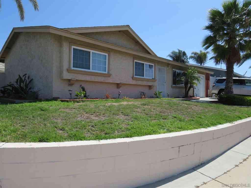 3705 KELLIE, National City, CA, 91950,
